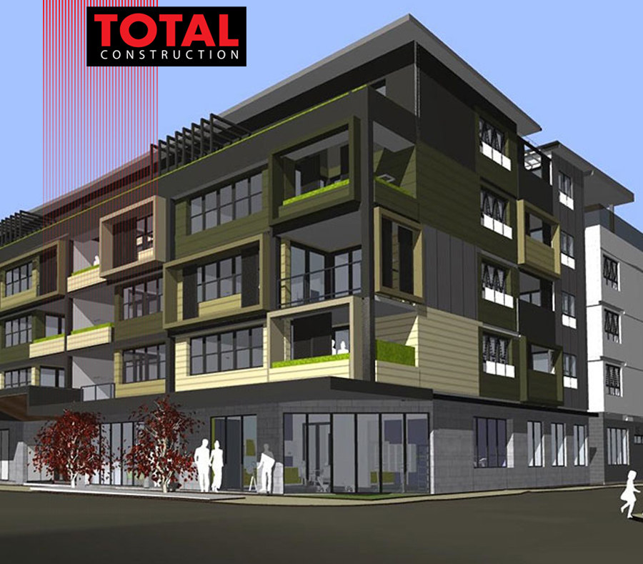AURELIA ST, TOONGABBIE WITH TOTAL CONSTRUCTION